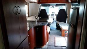 2013 Leisure Travel Vans Serenity S24CB