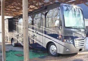 2015 Thor Motor Coach Miramar 34.1