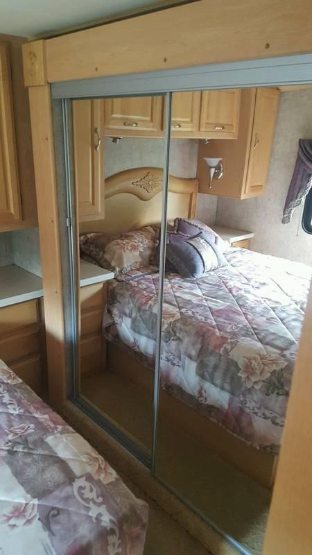 2005 Coachmen Cross Country SE 372DS