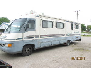 1995 Tiffin Allegro Bay 34XB