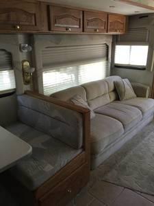 2003 Tiffin Allegro Bus 35RP
