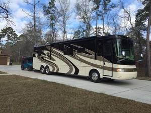 2011 Holiday Rambler Endeavor 43PKQ