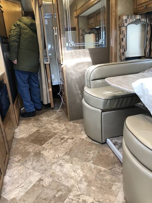 2016 Thor Motor Coach Chateau Citation  24SS