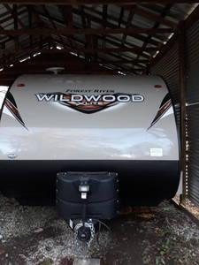 2018 Forest River Wildwood X-Lite 171BHXL