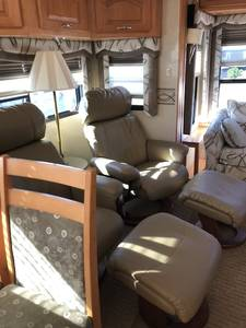2008 Carriage Carri-Lite 36ILQ