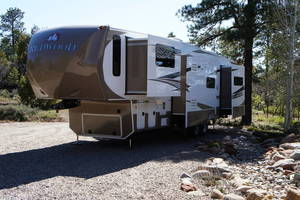 2013 Redwood RV  36FL