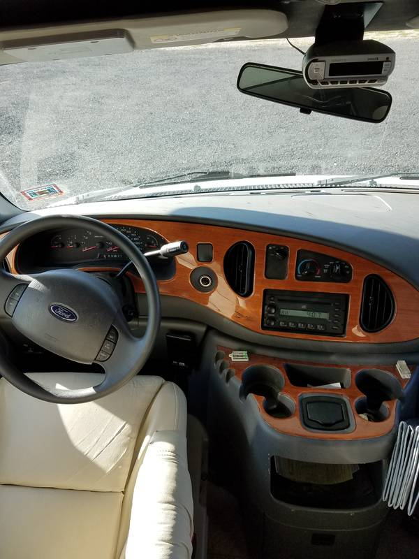 2004 Jayco Granite Ridge  3100SS