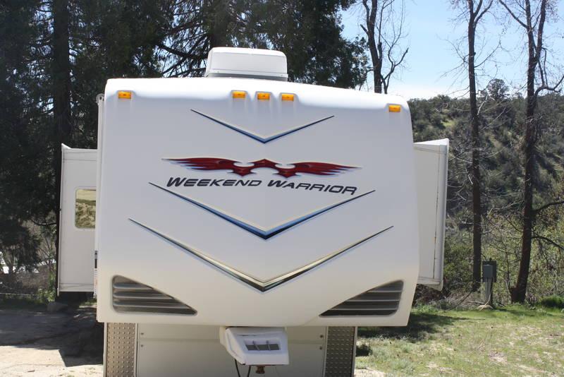 2009 Weekend Warrior Weekend Warrior 4005