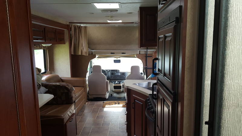 2013 Forest River SunSeeker 3100SS