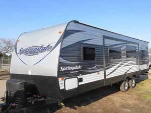 2017 Keystone Springdale 270LE