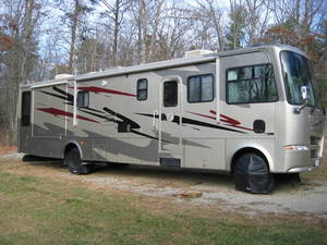 2005 Tiffin Allegro Bay 38TDB