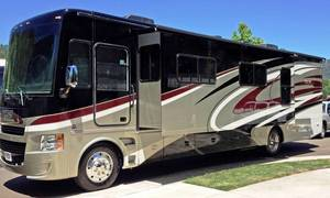 2015 Tiffin Allegro Open Road 36LA