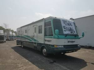 1998 Damon Ultrasport 3670