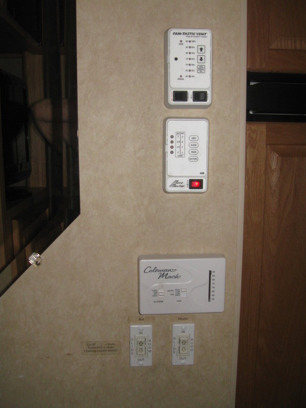 2007 Peterson Industries Excel 28TRW