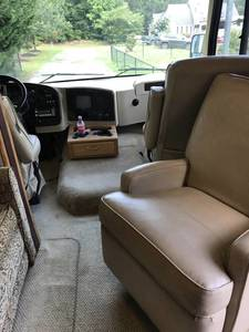 2006 Holiday Rambler Admiral 33PBD