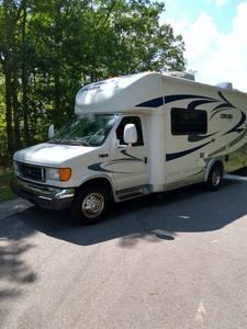 2006 Coachmen Concord 225RK