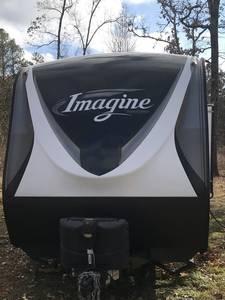 2017 Grand Design Imagine 2950