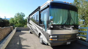 2007 National RV Tropical LX NT37