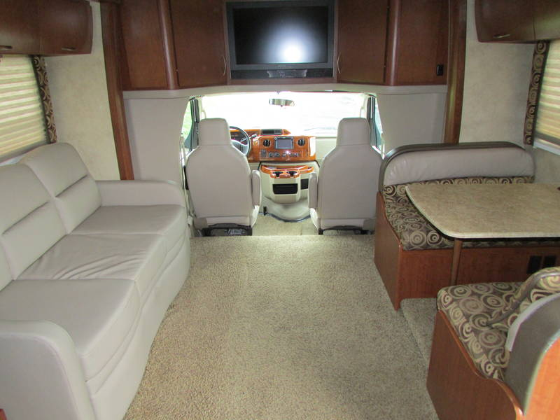 2011 Four Winds Chateau Citation 29BG