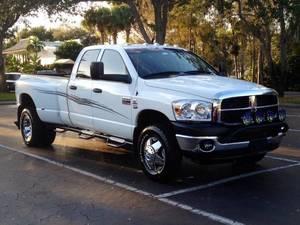 2007 Dodge 3500 ST