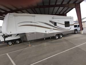2005 DRV Mobile Suites 36RE3