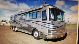 2003 Country Coach Magna Haven