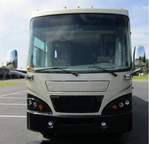 2008 Tiffin Allegro Bay 37QDB