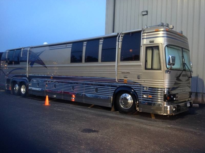 1994 Prevost Xl Bus Conversions Rv For Sale By Owner In
