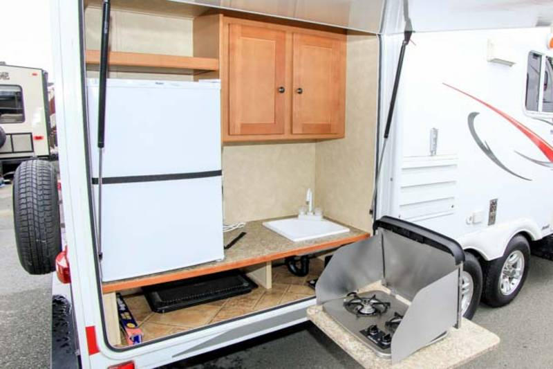 2010 Cruiser RV Fun Finder 215WSK