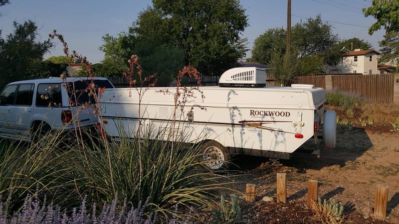 2011 Forest River Rockwood Freedom 2270