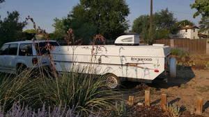 2011 Forest River Rockwood 2270