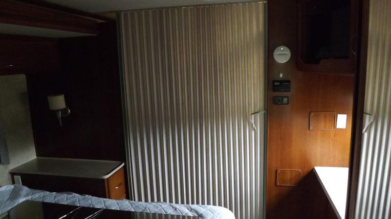 2006 Fleetwood Bounder 35E