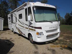 2008 Damon Daybreak 3135