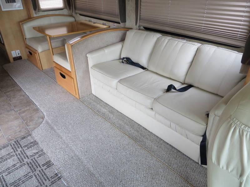 2006 Fleetwood Pace Arrow 36B