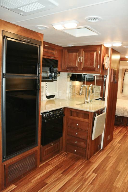 2014 Forest River Georgetown 280DS
