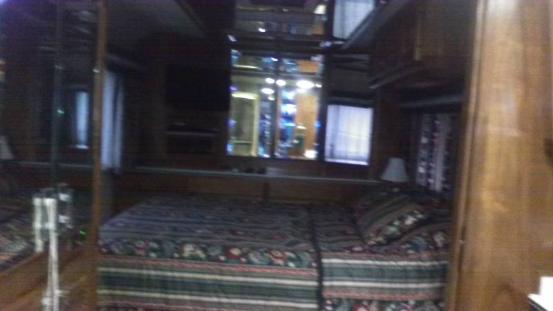 1994 Country Coach Country Coach Concept