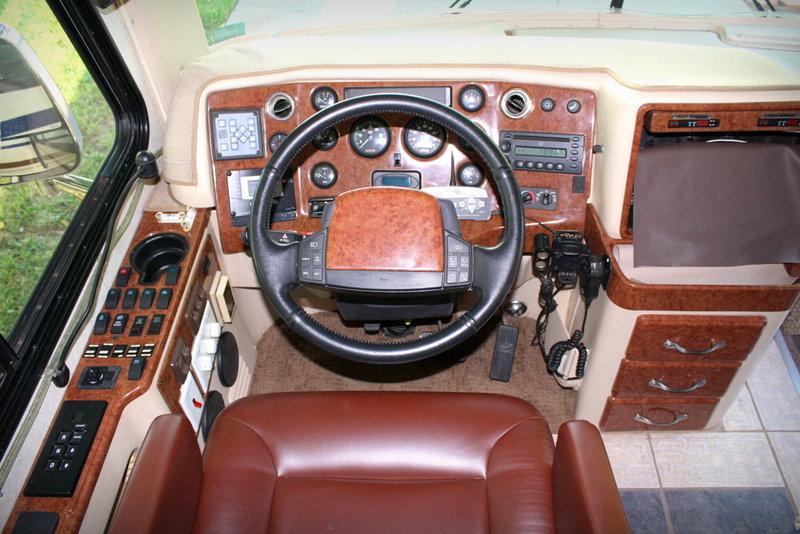 2003 Alfa See Ya Gold 40