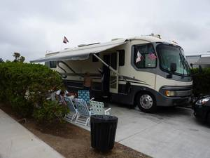 1995 Holiday Rambler Imperial 37WDS