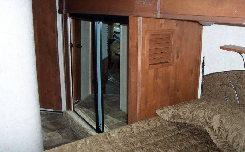 2013 Open Range Residential 424 rls