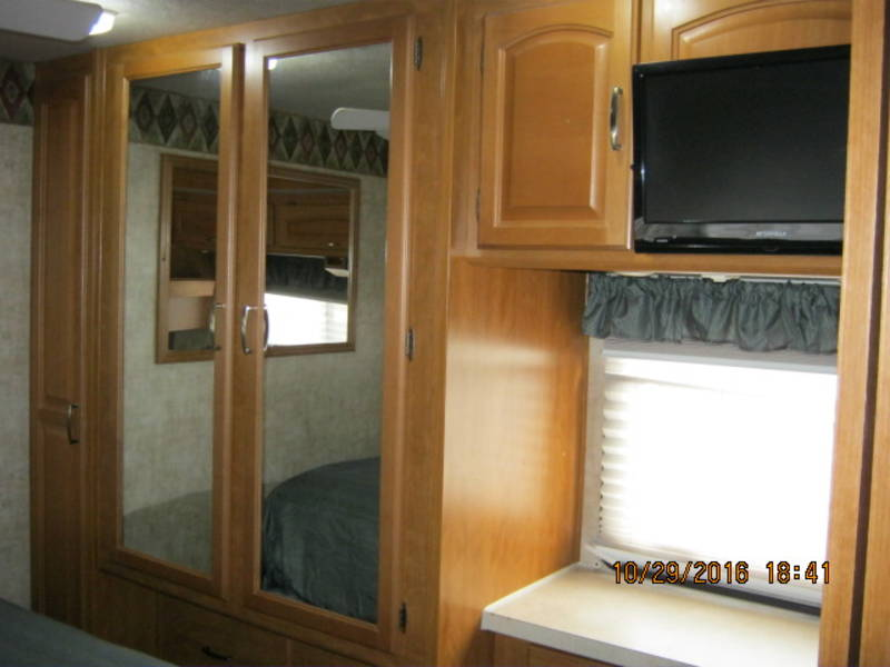 2007 Fleetwood Terra LX 34N