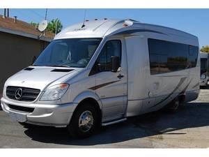 2011 Leisure Travel Vans Serenity 24