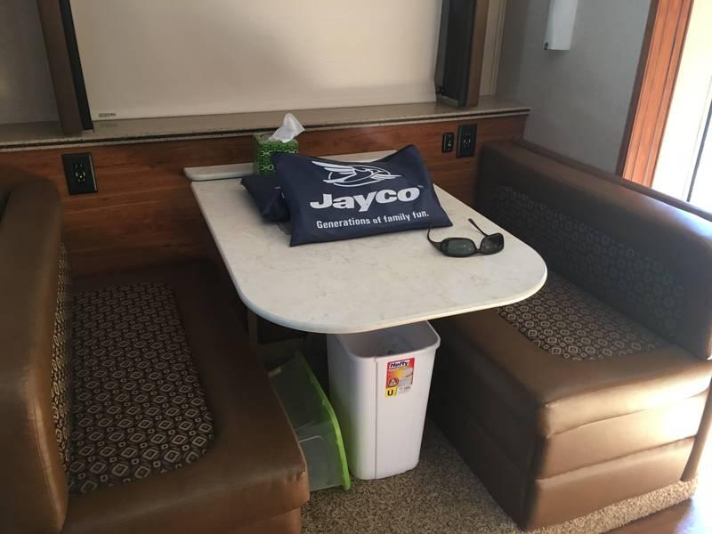 2016 Jayco Precept 31UL