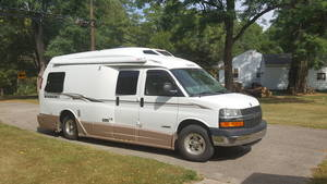 2004 Roadtrek Popular Popular 210
