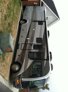2006 Fleetwood Pace Arrow 36D