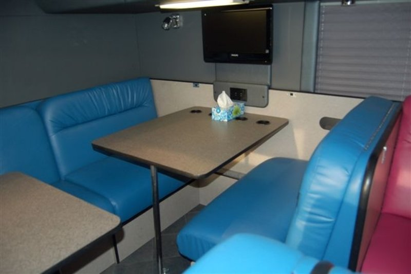 1994 Vulcan Coach Corporation Prevost H3-45