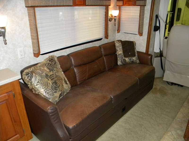 2007 Holiday Rambler Endeavor 40 SFT