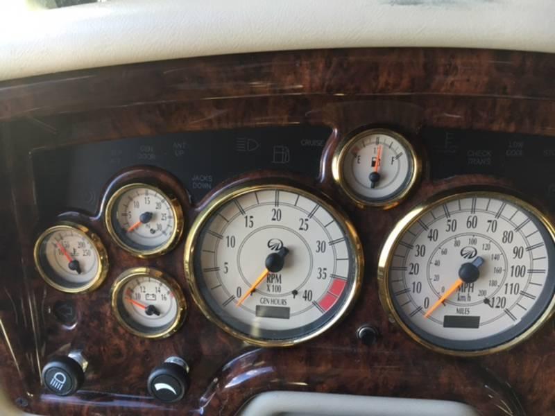 2003 Monaco Signature D42