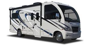 2017 Thor Motor Coach Axis 25.3