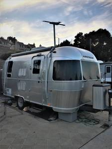 2010 Airstream International Signature Bambi