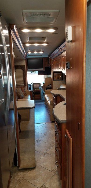 2006 Tiffin Allegro Bus 42QPD